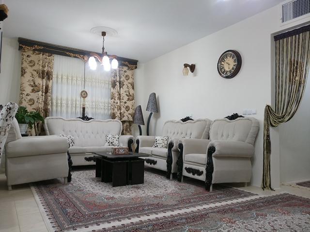 اجاره آپارتمان مبله در تهران KJ5245 | ارزان جا