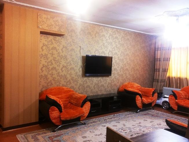 آپارتمان مبله در تهران BM4562 | ارزان جا