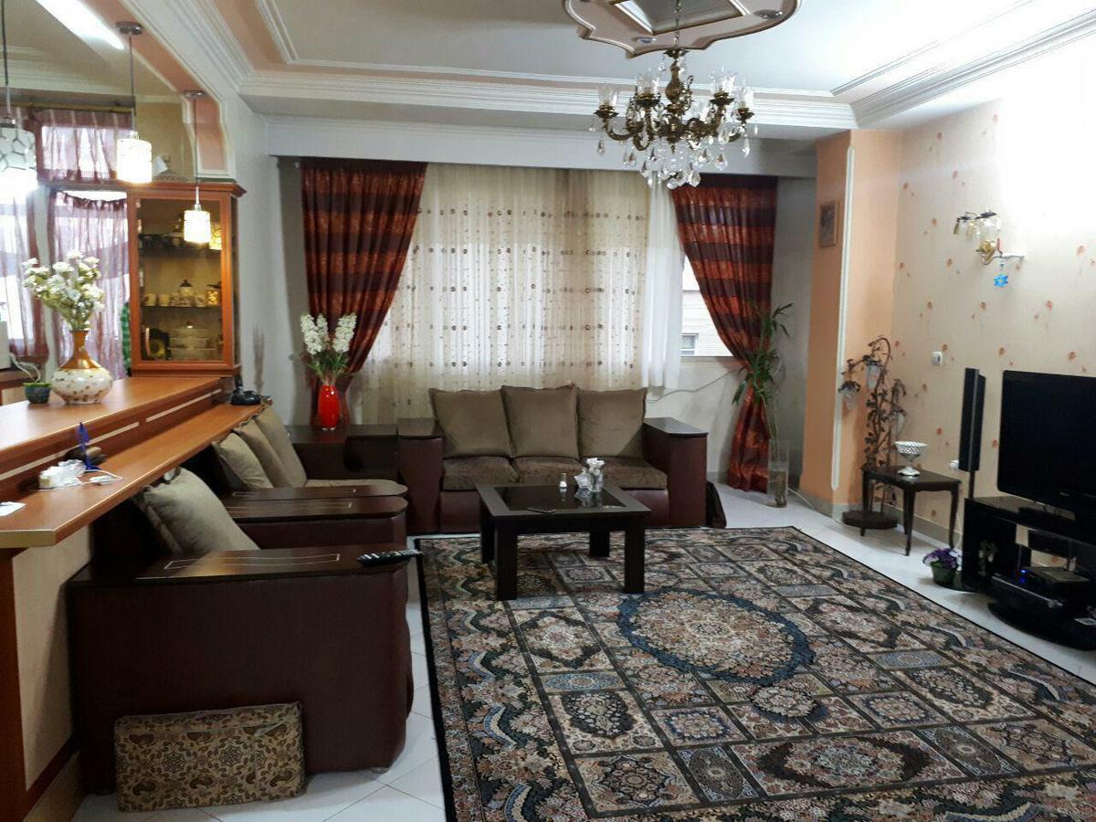 اجاره آپارتمان مبله تهران TY8523 | ارزان جا