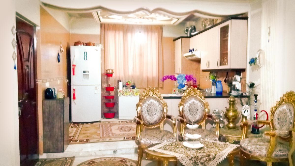 اجاره آپارتمان مبله PL4712 | ارزان جا