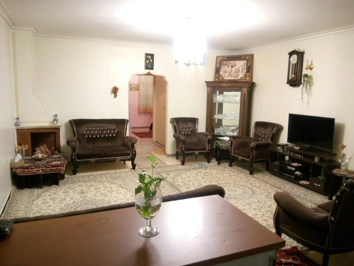 اجاره آپارتمان مبله در تهران روزانه GH5296 | ارزان جا