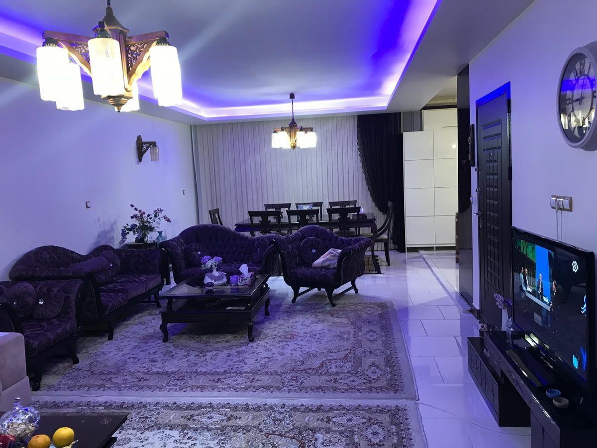 اجاره ماهانه آپارتمان مبله در تهران VB5678 | ارزان جا