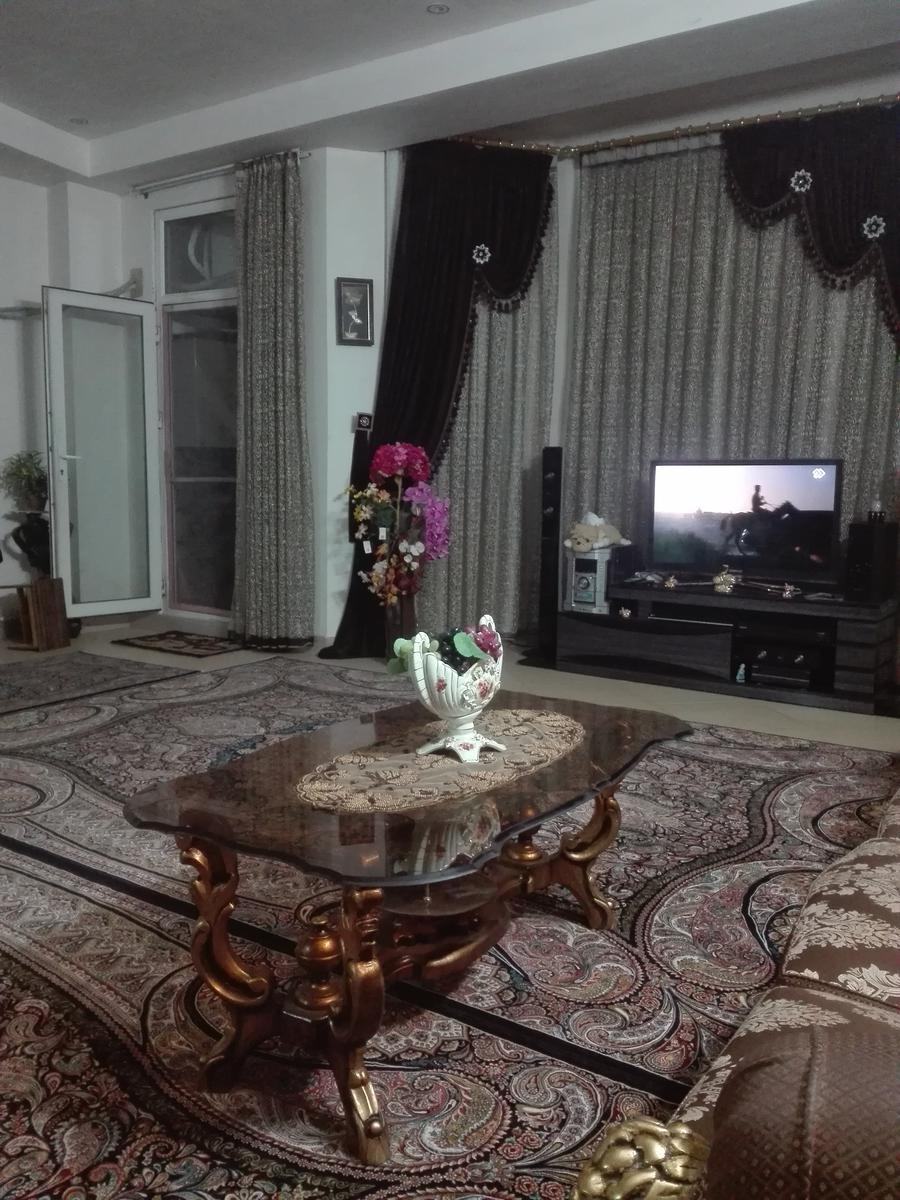 اجاره روزانه آپارتمان مبله در تهران AM4582 | ارزان جا