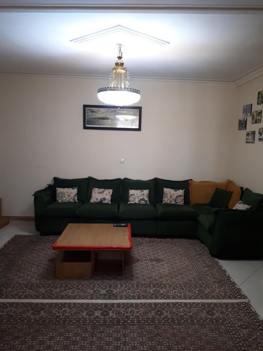 آپارتمان مبله اجاره ای در تهران WN4519 | ارزان جا