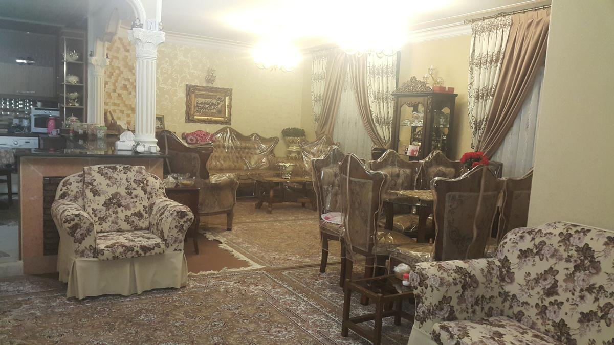 اجاره هفتگی آپارتمان مبله در تهران KS2351 | ارزان جا