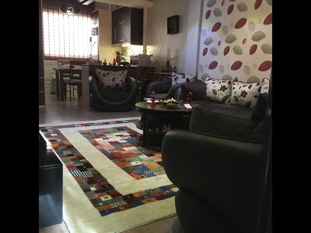 اجاره آپارتمان مبله در تهران TB1541 | ارزان جا
