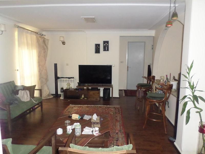 اجاره آپارتمان مبله تهران BR1012 | ارزان جا