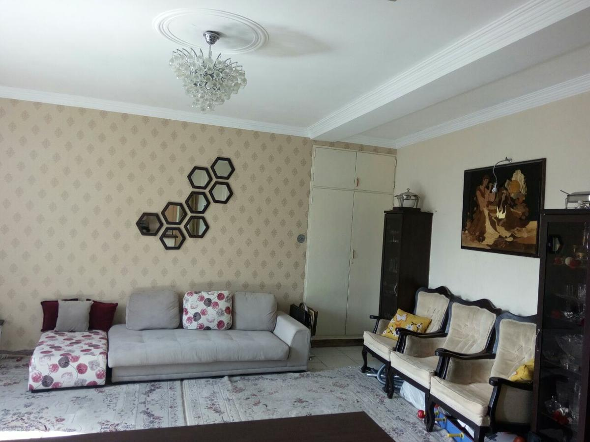 اجاره هفتگی آپارتمان مبله در تهران در شهرک نفت | ارازن جا