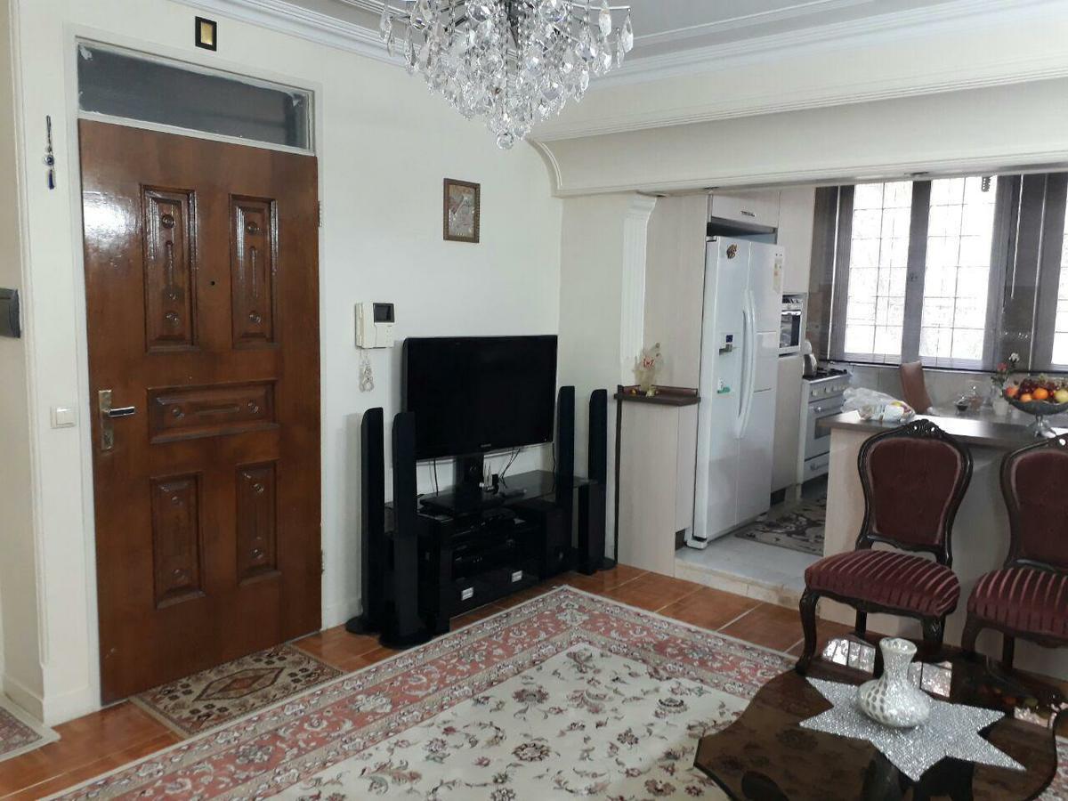 رهن و اجاره آپارتمان مبله تهران هفت تیر با امکانات | ارازن جا