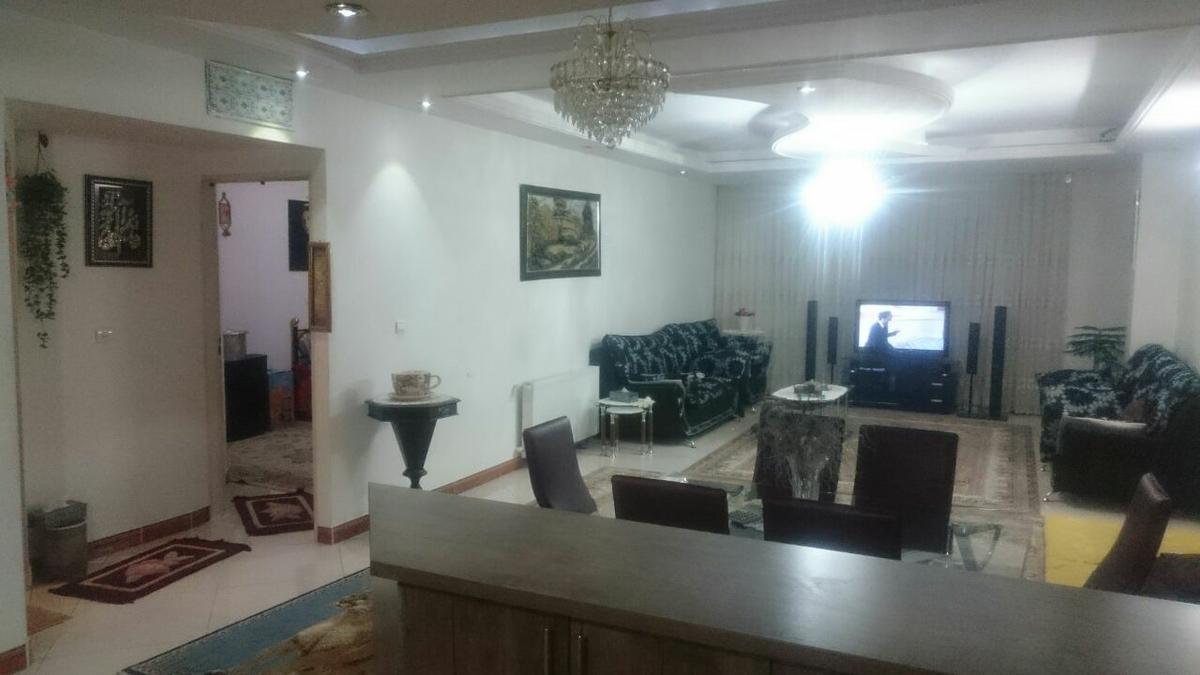 اجاره آپارتمان مبله روزانه تهران در خیابان طالقانی | ارازن جا