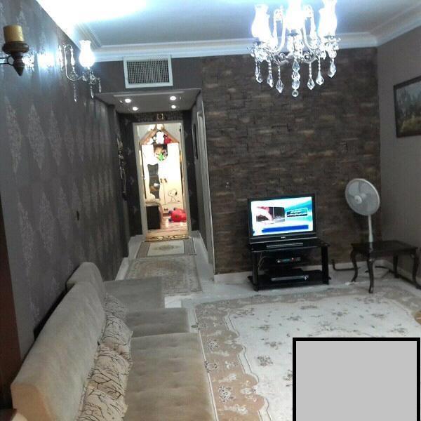 اجاره روزانه آپارتمان مبله تهران واقع در شهرک نفت