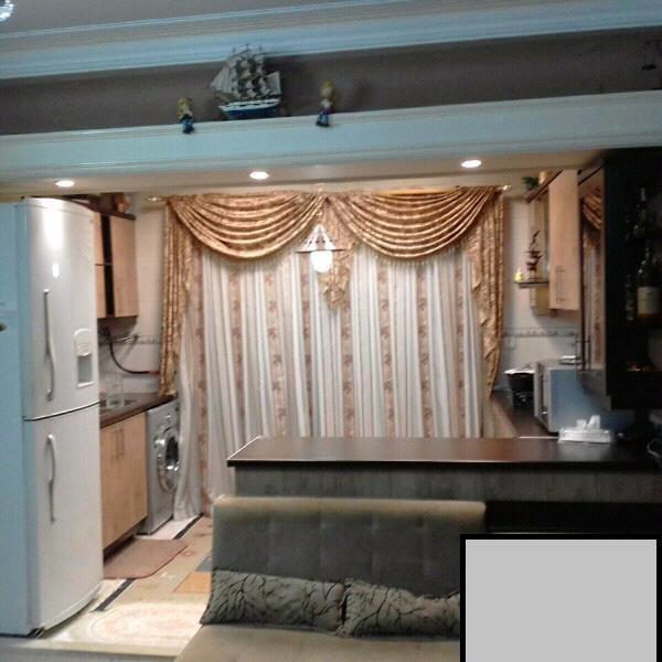 اجاره روزانه آپارتمان مبله تهران واقع در شهرک نفت | ارازن جا