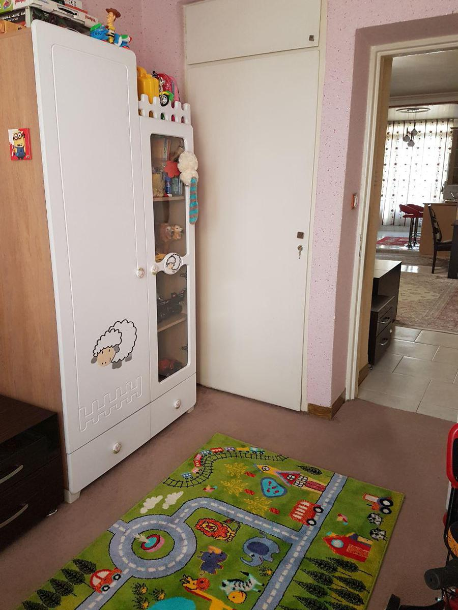 آپارتمان مبله TN6746 | ارازن جا