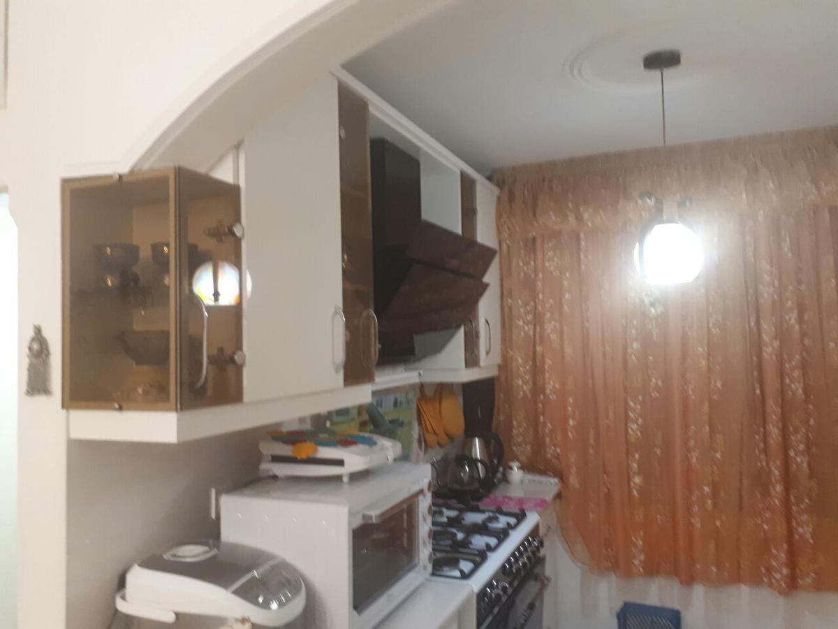 آپارتمان مبله