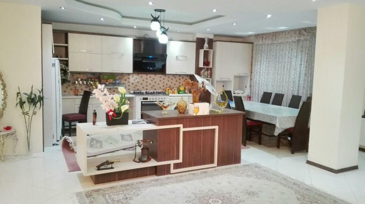 اجاره آپارتمان مبله در تهران RC4032 | ارازن جا