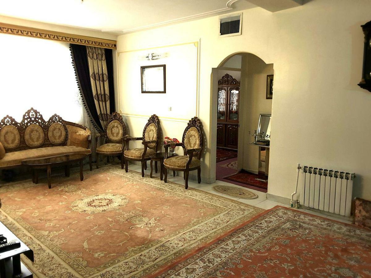 اجاره آپارتمان مبله در تهران روزانه TH6086 | ارازن جا