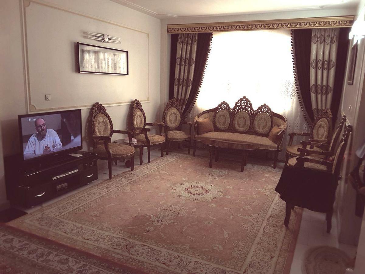 اجاره آپارتمان مبله در تهران محله دروس