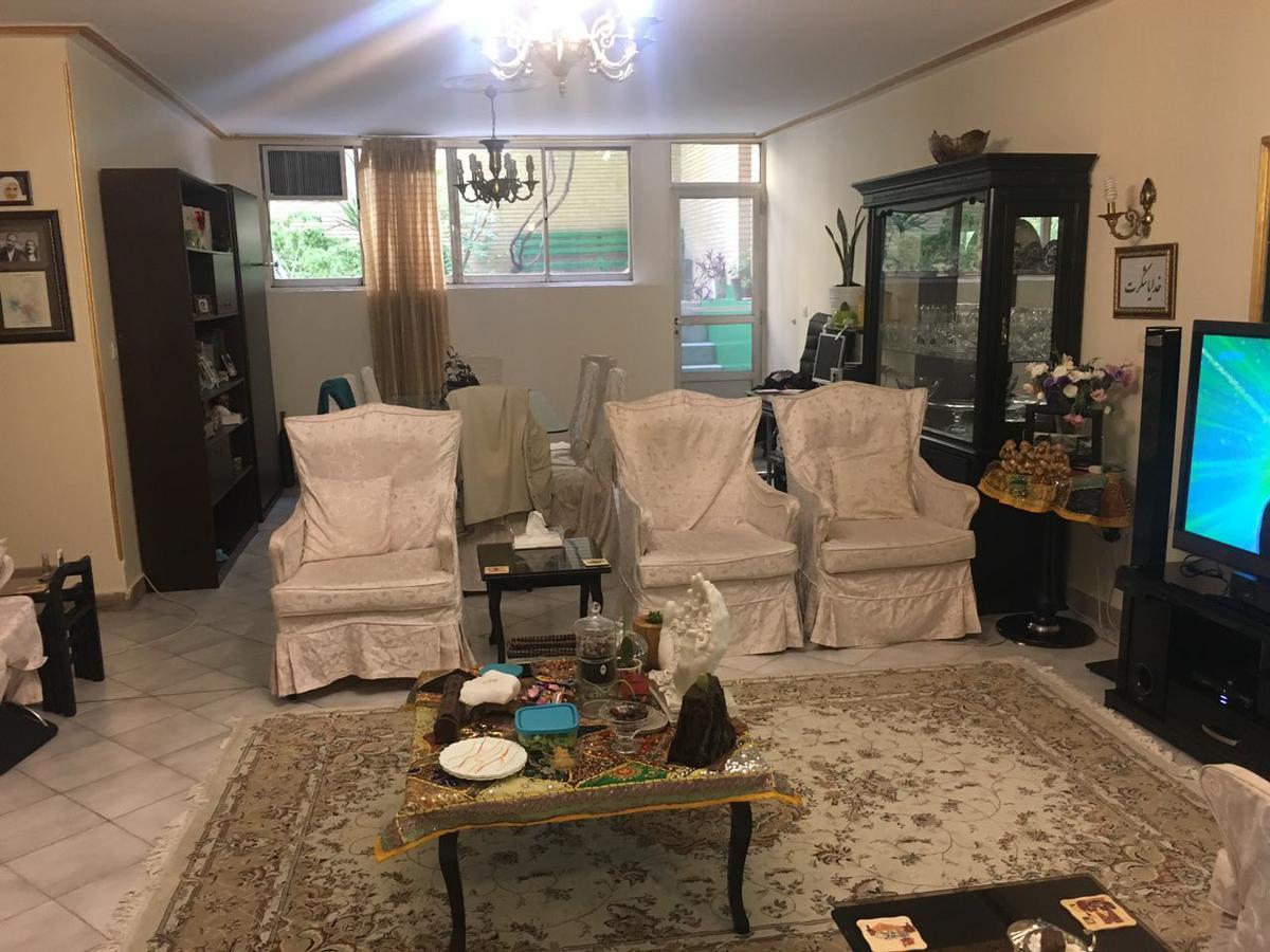 رهن آپارتمان مبله در تهران BO4281 | ارازن جا