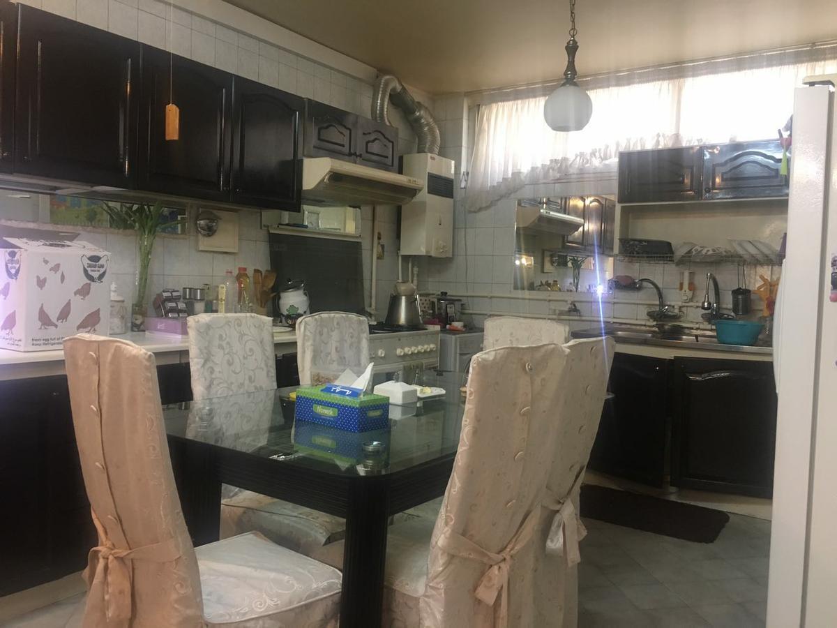 آپارتمان مبله در تهران محله دروس تهران