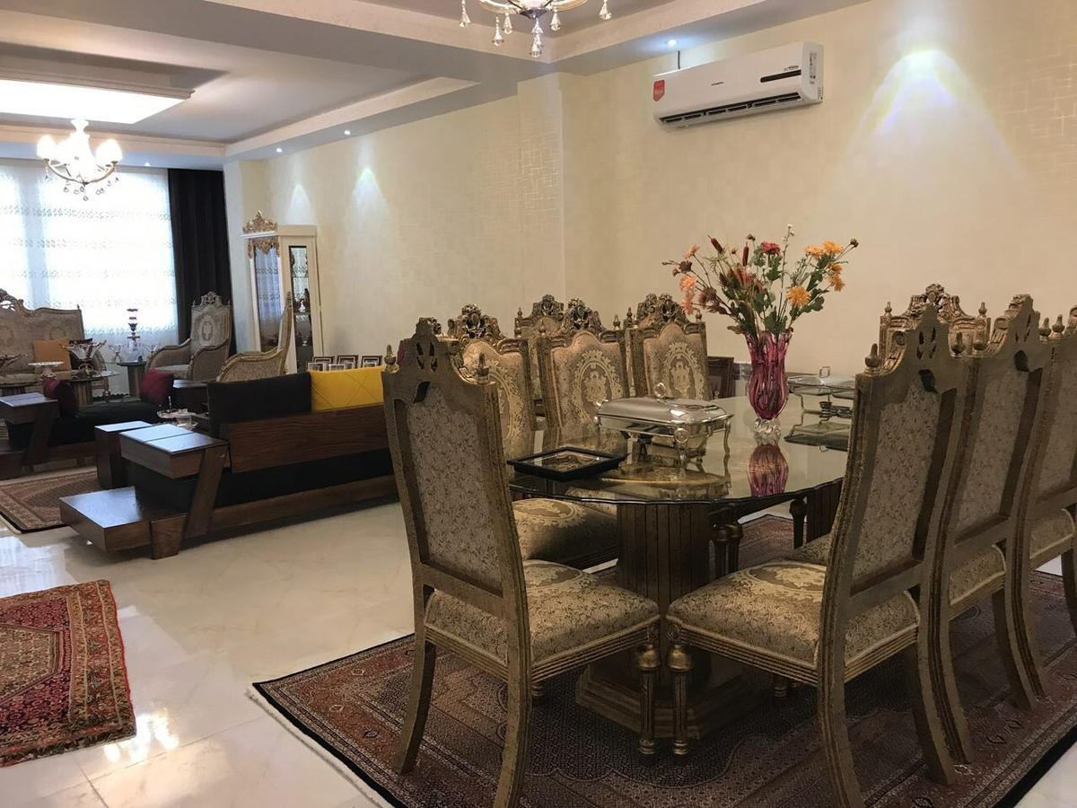 رهن آپارتمان مبله در تهران MJ2576 | ارازن جا