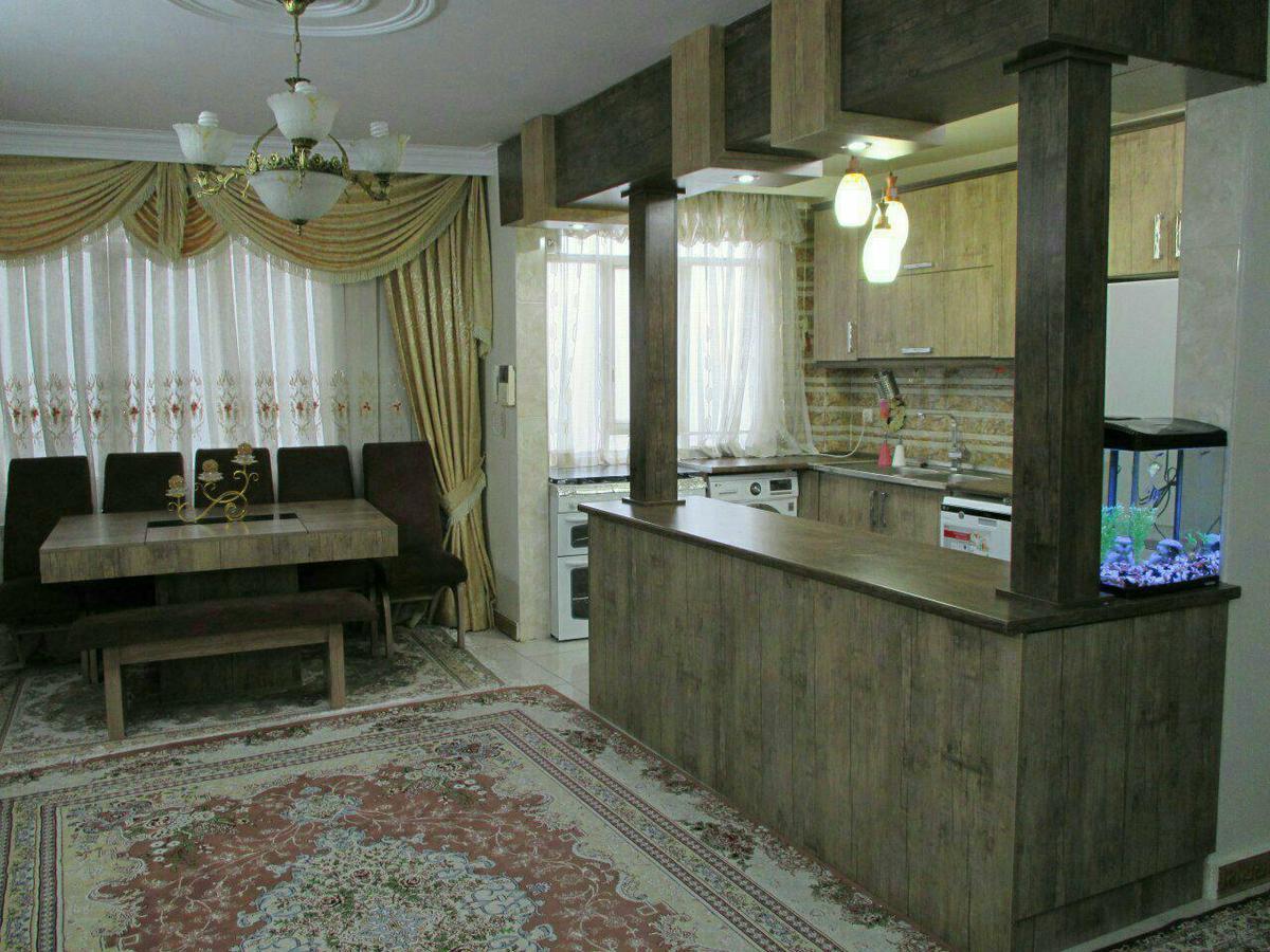 فروش آپارتمان مبله درتهران محله پونک