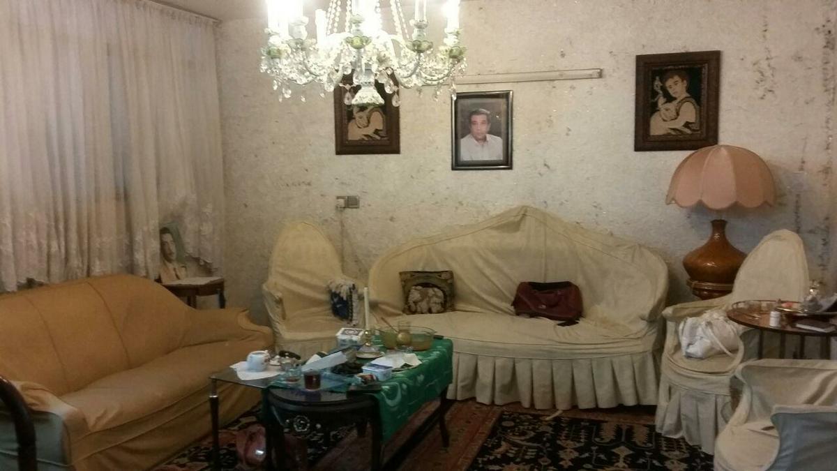 فروش آپارتمان مبله در تهران پاسداران