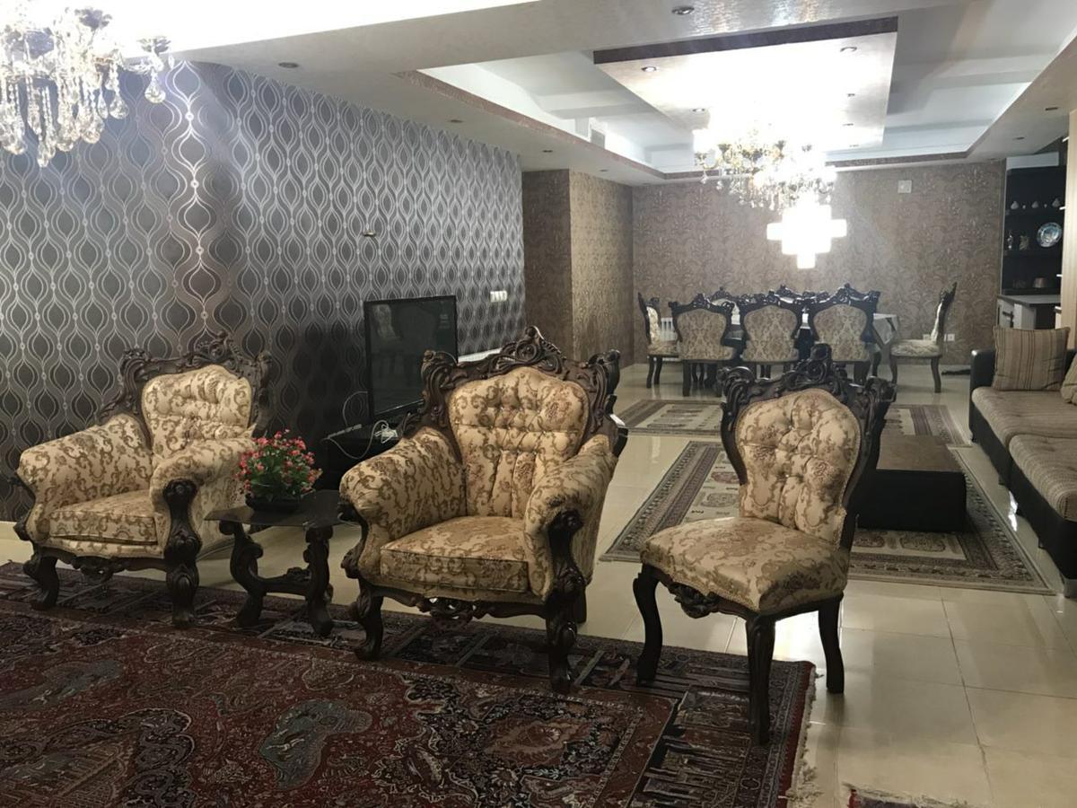 اجاره آپارتمان مبله تهران نزدیک سفارت | ارازن جا