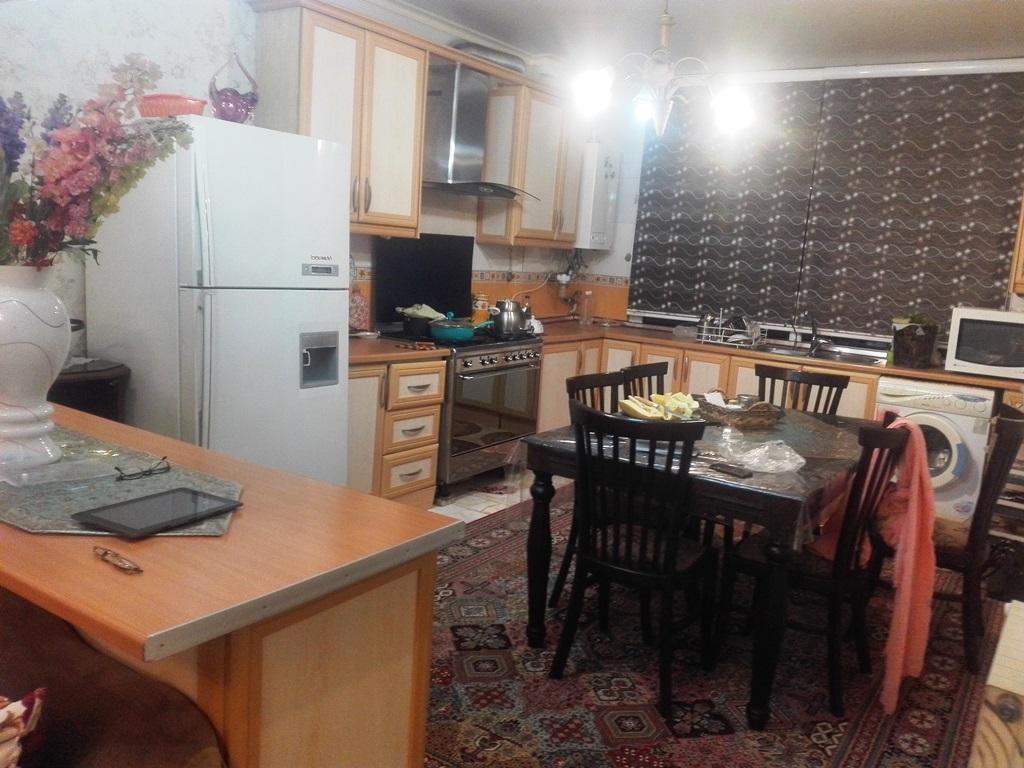 اجاره یک روزه  آپارتمان مبله در تهران، پاسداران