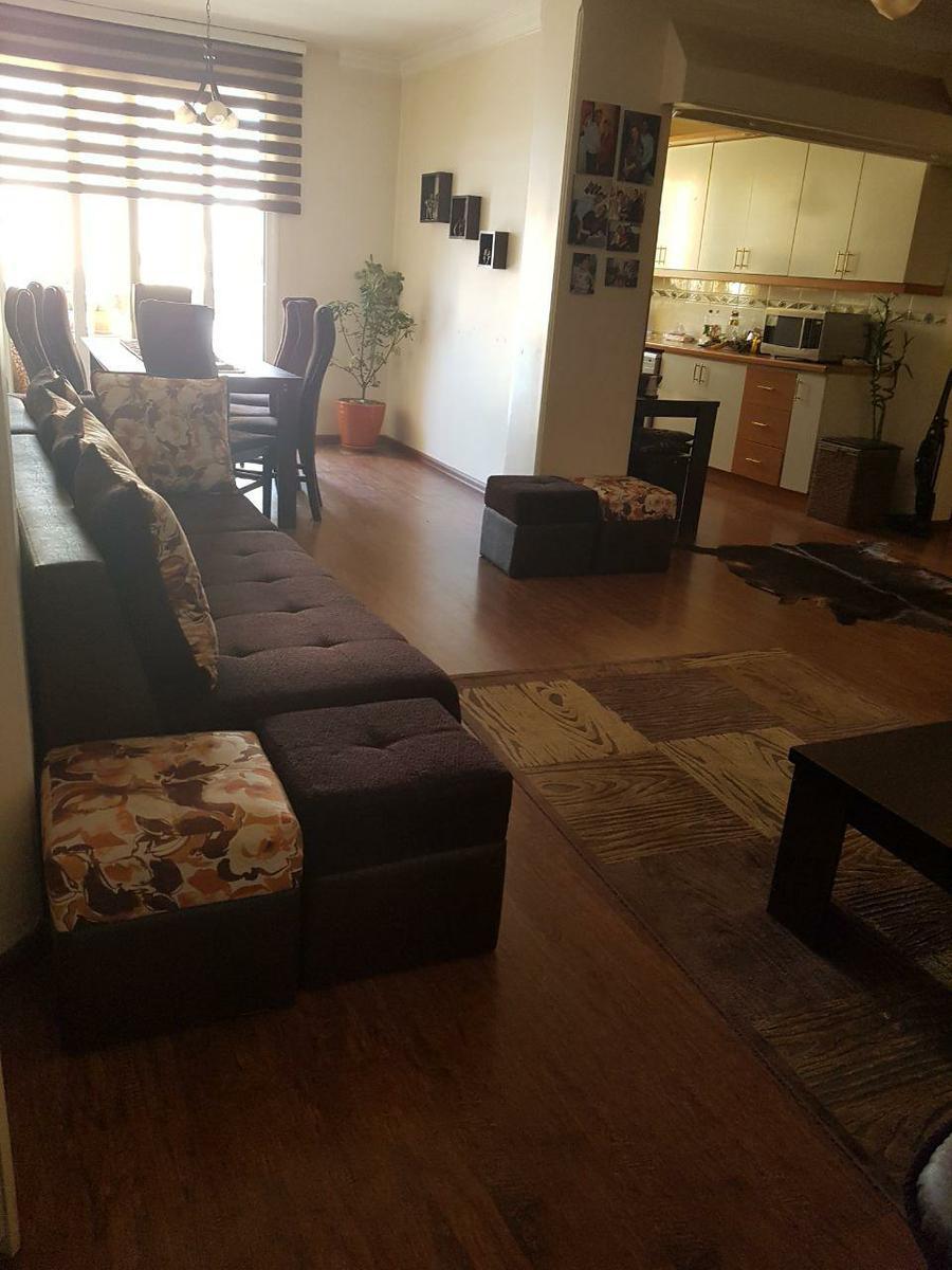 اجاره آپارتمان مبله در پاسداران تهران | ارازن جا