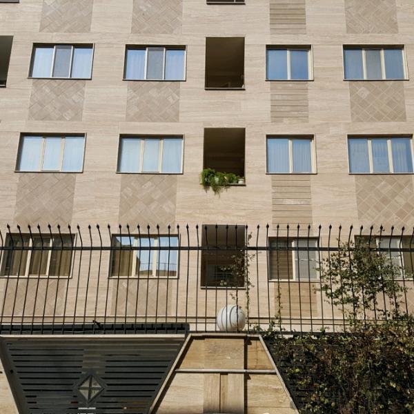 اجاره هفتگی آپارتمان مبله در محله گیشا | ارازن جا
