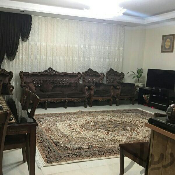 رهن آپارتمان مبله در منطقه گیشا تهران  | ارازن جا