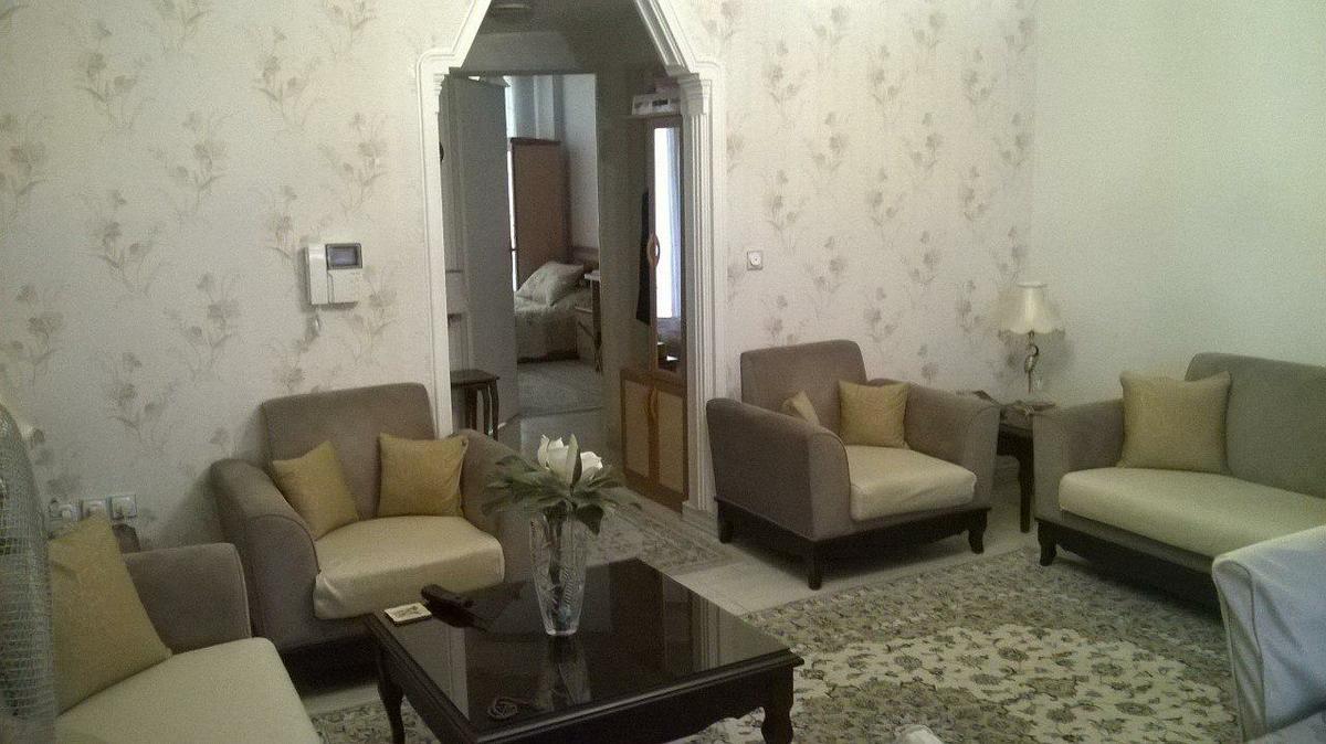اجاره آپارتمان مبله در گیشا تهران