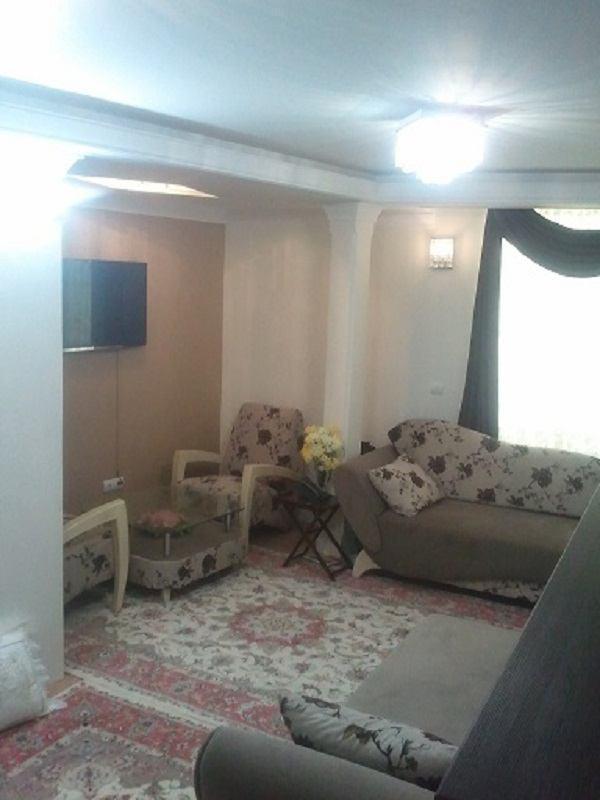 رهن آپارتمان مبله در تهران گیشا به صورت روزانه