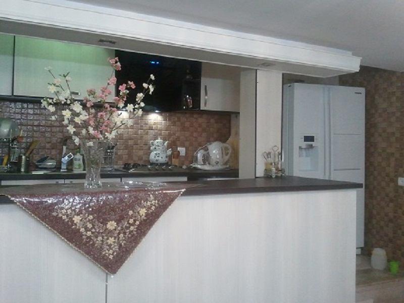 رهن و اجاره آپارتمان مبله در تهران DE9910 | ارازن جا