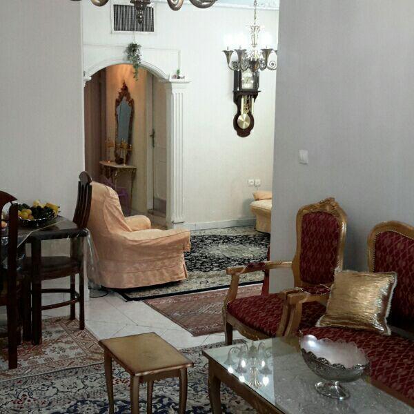 اجاره آپارتمان مبله روزانه در شمال تهران | ارازن جا