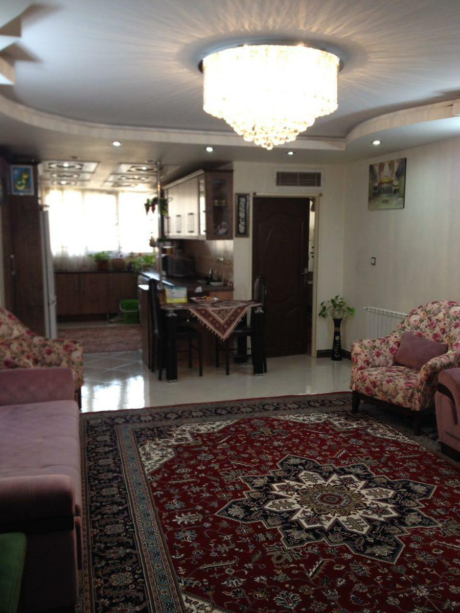 آپارتمان مبله اجاره ای در تهران منطقه 5 | ارازن جا