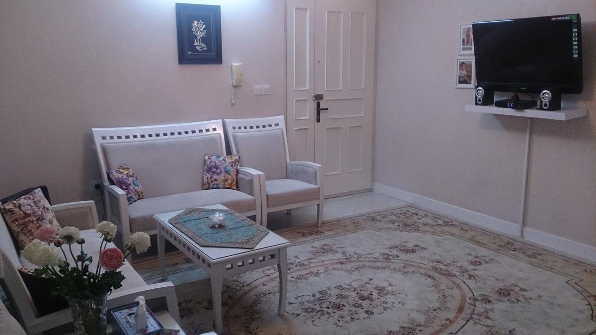 آپارتمان مبله در تهران اجاره ای شهرک نفت | ارازن جا