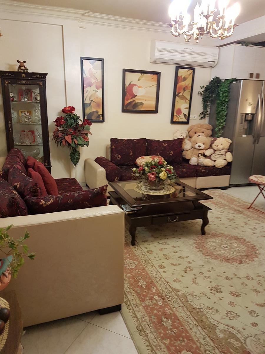 رهن آپارتمان مبله در تهران IY8938 | ارازن جا