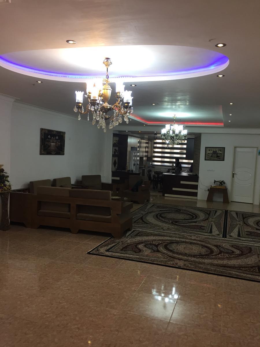 رهن آپارتمان مبله در تهران JW4776 | ارازن جا