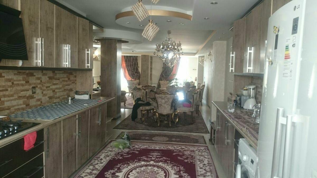 اجاره آپارتمان مبله در تهران روزانه DI7477 | ارازن جا