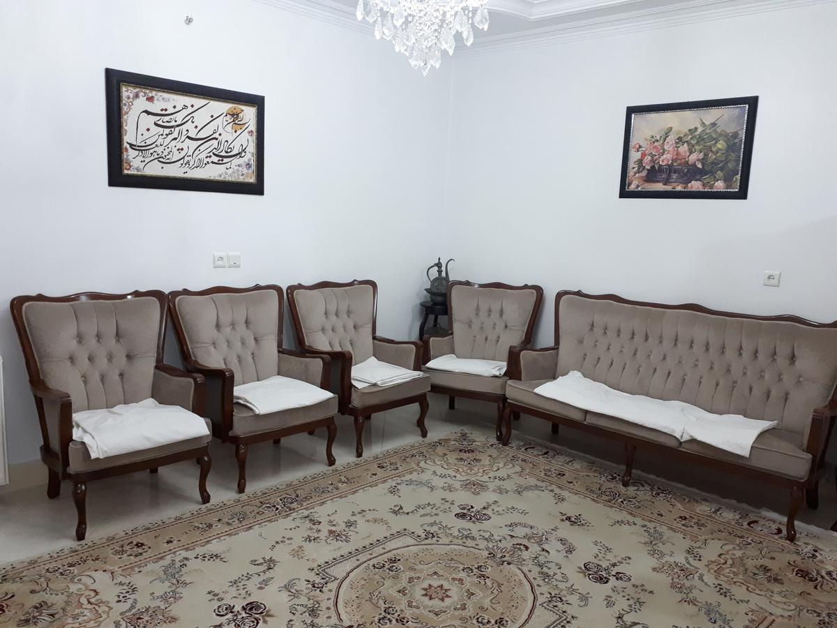 رهن آپارتمان مبله در تهران در بلوار بسیج | ارازن جا