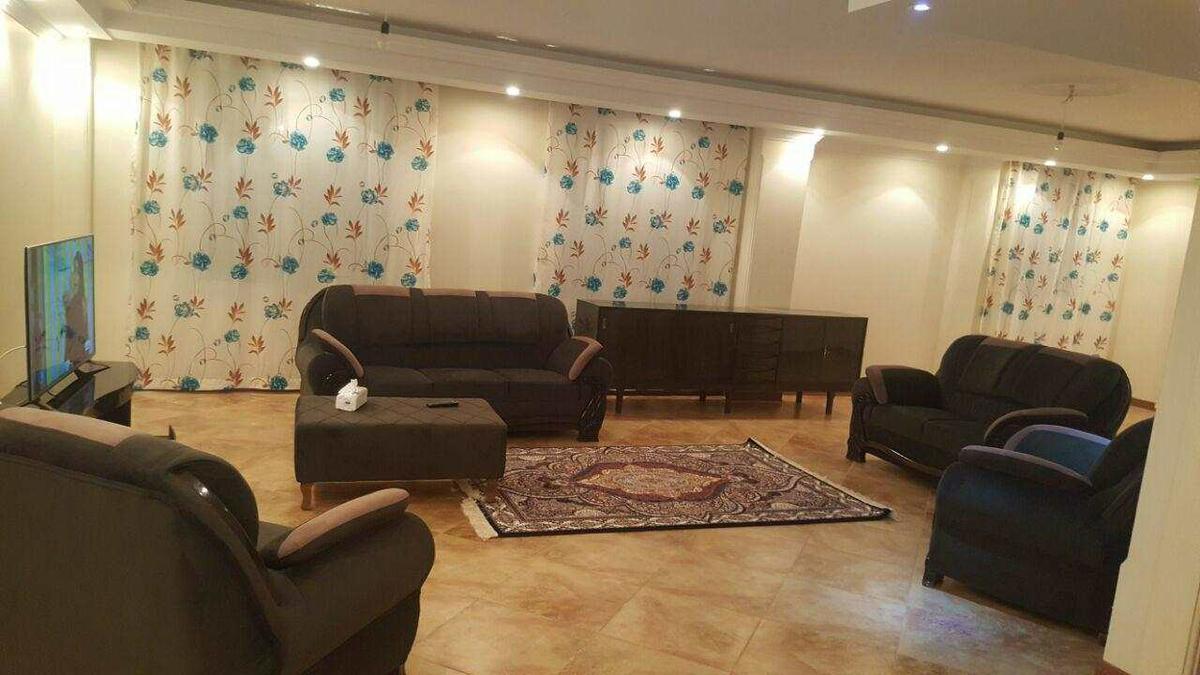 اجاره هفتگی آپارتمان مبله FB6637 | ارازن جا
