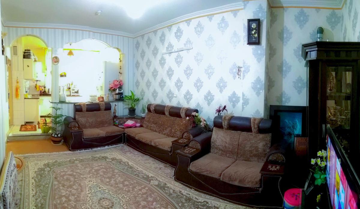 آپارتمان مبله در تهران پاسداران قیمت مناسب | ارازن جا