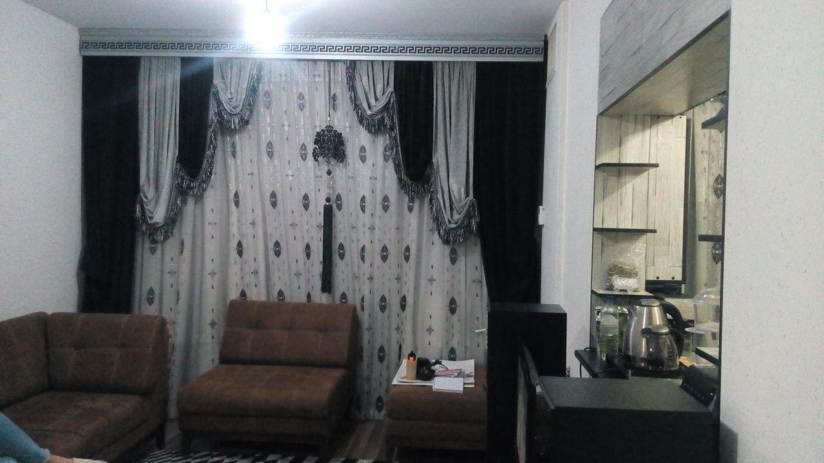 آپارتمان مبله در تهران پاسداران کوتاه مدت | ارازن جا