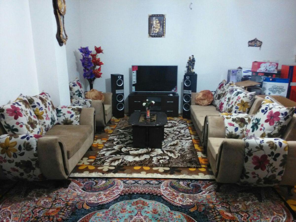 اپارتمان مبله اجاره در تهران BP8405 | ارازن جا