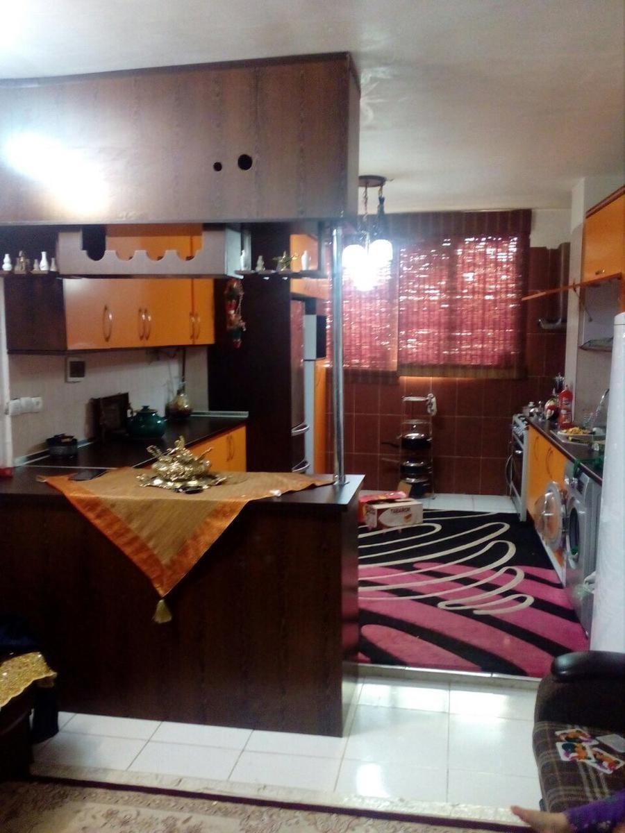 آپارتمان مبله اجاره ای در تهران KR6180 | ارازن جا