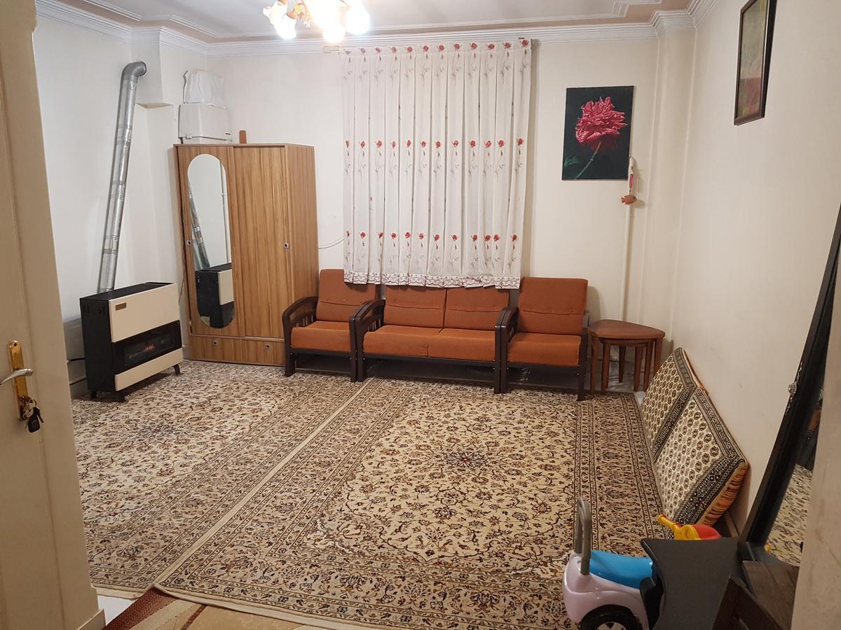 اپارتمان مبله اجاره در تهران GV4456 | ارازن جا