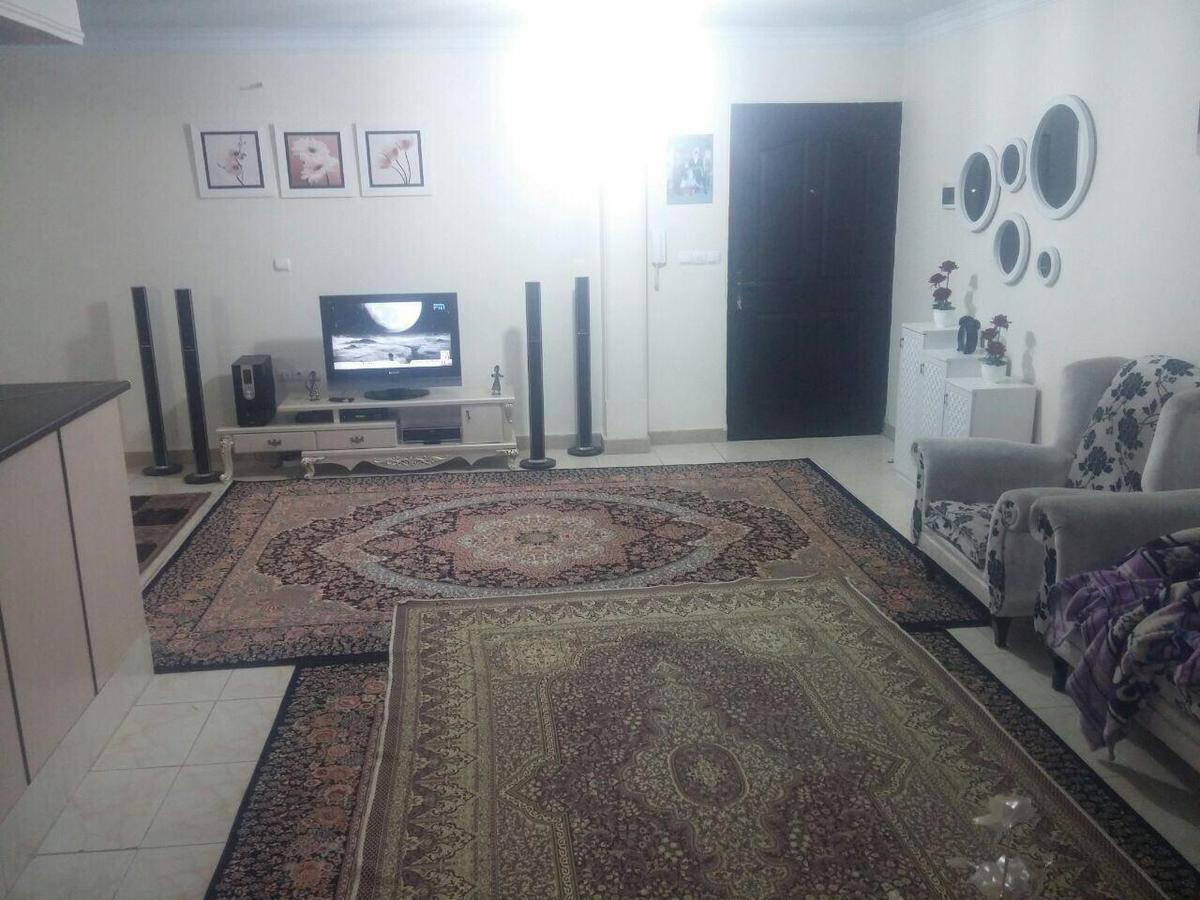 فروش آپارتمان مبله در تهران KW9687 | ارازن جا