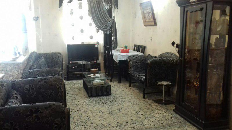 اجاره آپارتمان مبله روزانه در تهران ZU6234 | ارازن جا