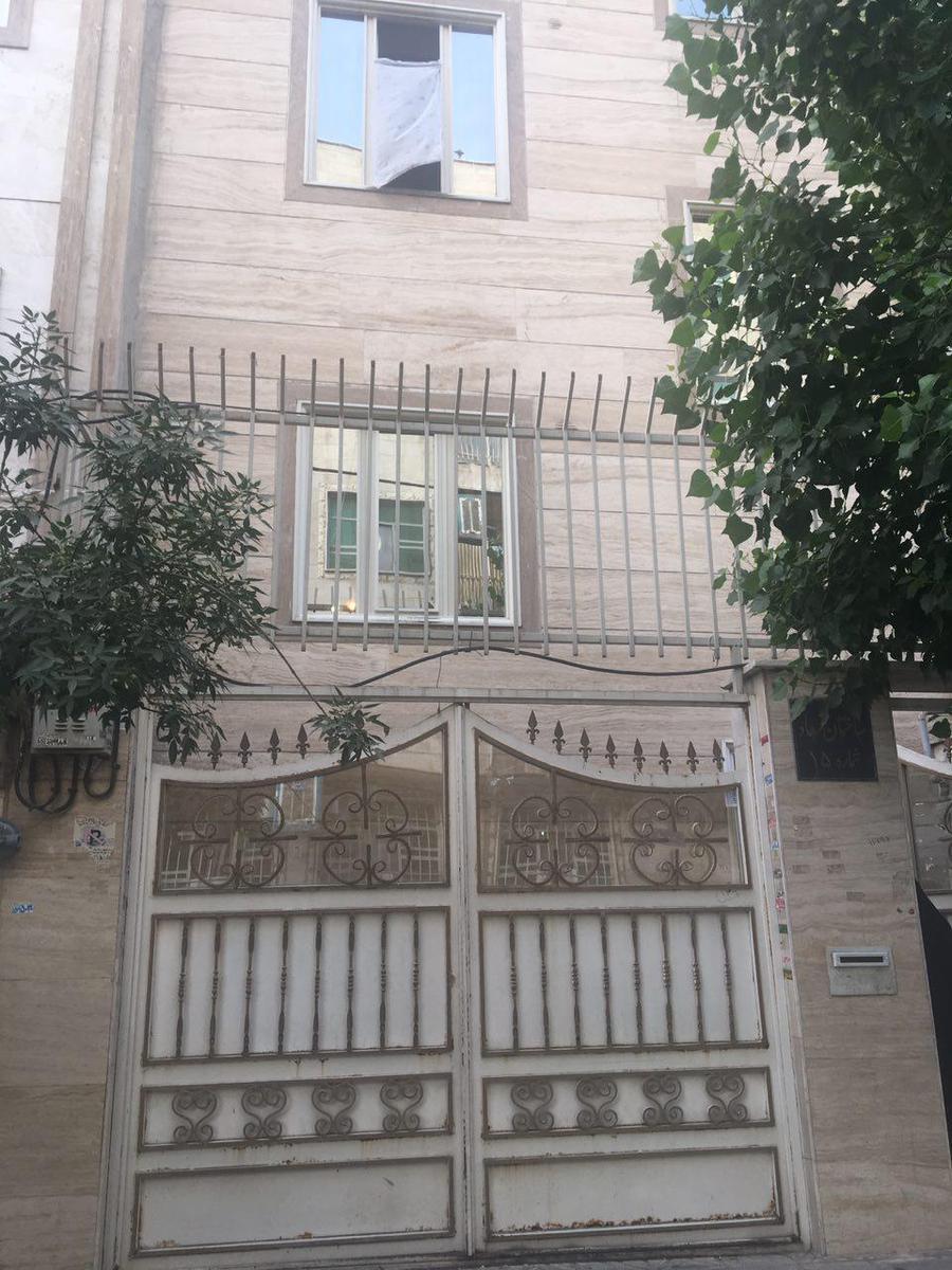 اپارتمان مبله اجاره در تهران UW4324 | ارازن جا